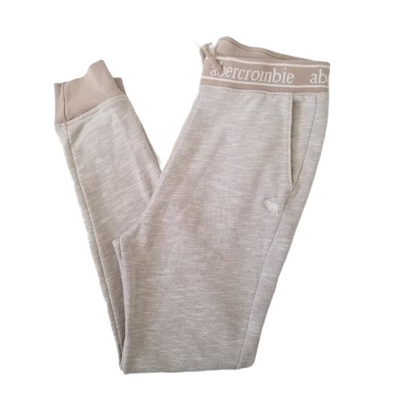 Abercrombie Kids Skinny Sweatpants Joggers